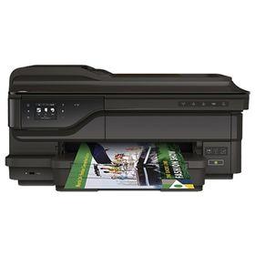 МФУ, струйная печать HP Officejet 7612 Ош