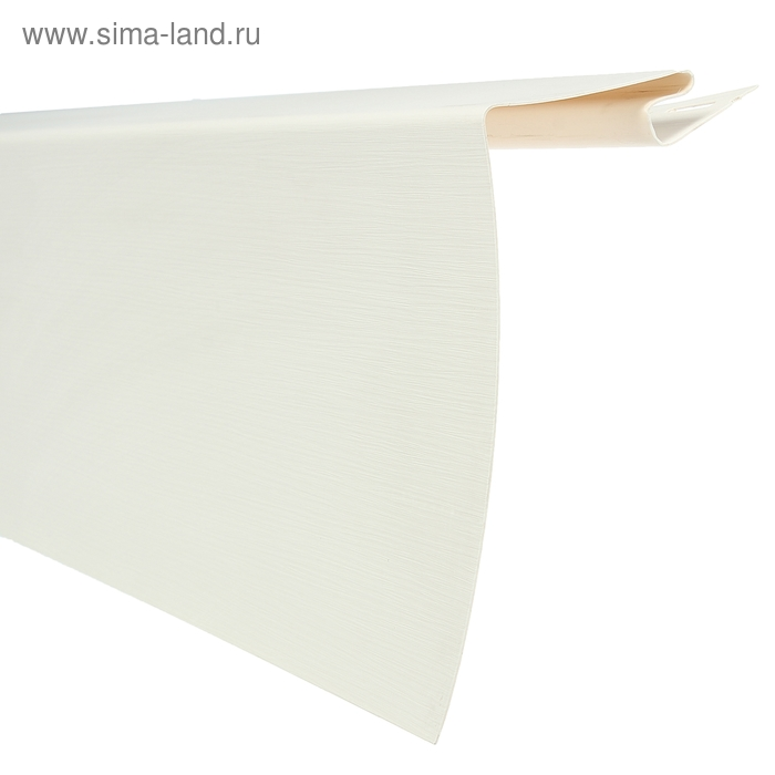 Околооконный профиль Пломбир 3660 мм DÖCKE