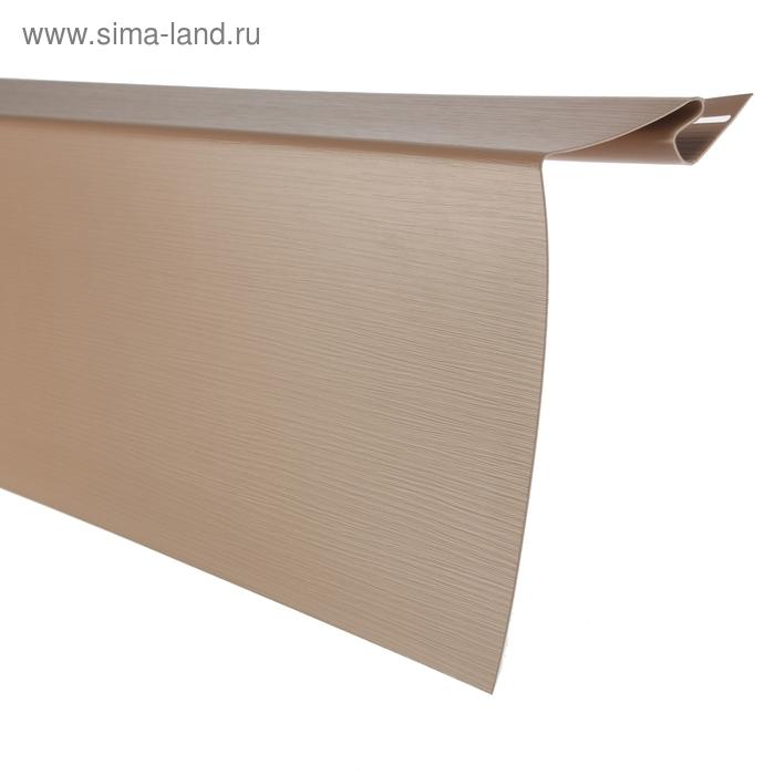 Околооконный профиль Капучино 3660 мм DÖCKE