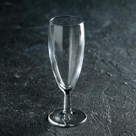 """Бокал для шампанского 155 мл """"Банкет"""""""