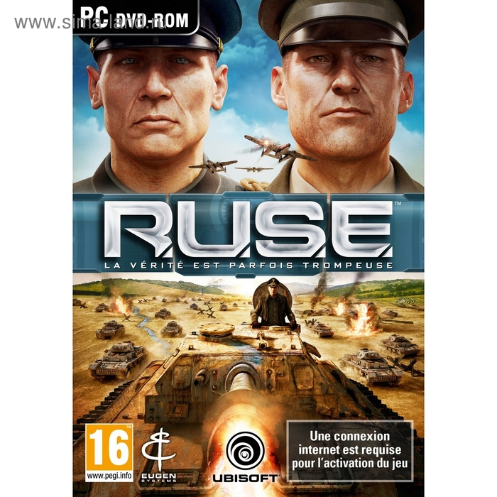 RUSE-DVD-Jewel