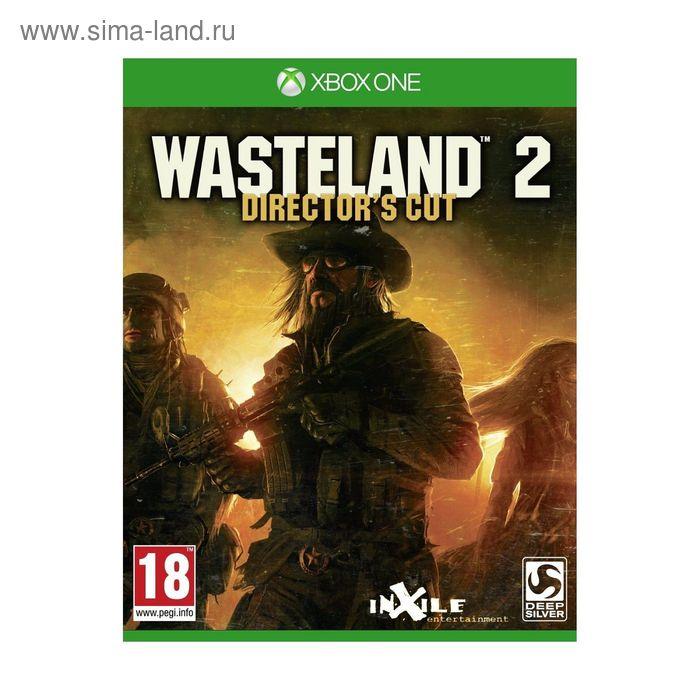 Xbox One: Wasteland 2: Directors Cut