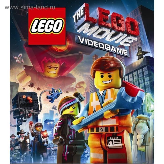 Xbox One: THE LEGO MOVIE VIDEOGAME
