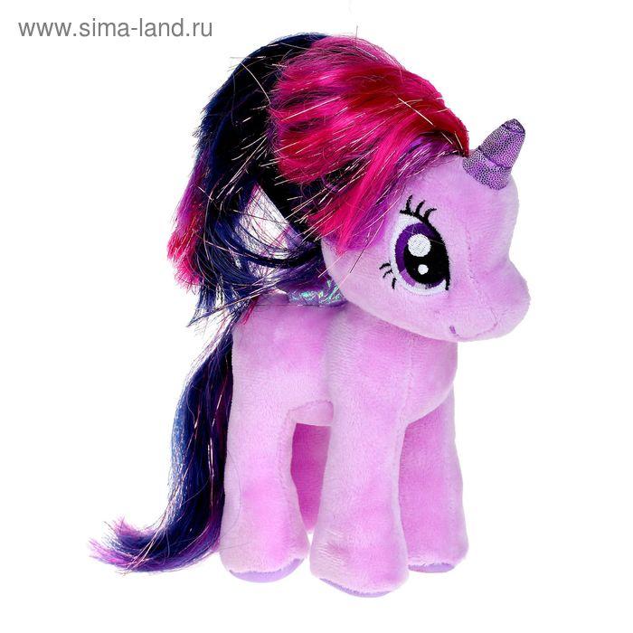 "Мягкая игрушка ""Пони Twilight Sparkle"""