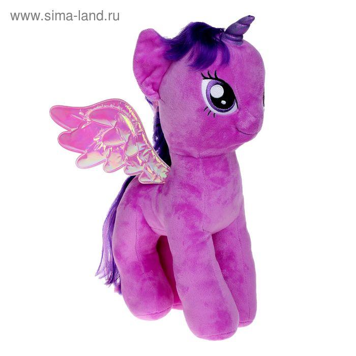 Мягкая игрушка «Пони Twilight Sparkle»