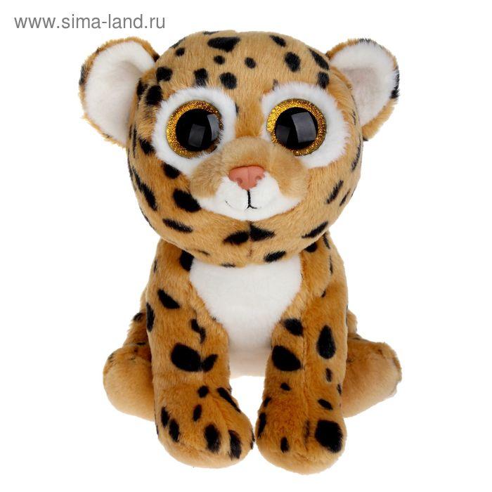 Мягкая игрушка «Леопард Freckles»