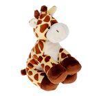 Мягкая игрушка «Жираф Tiptop»