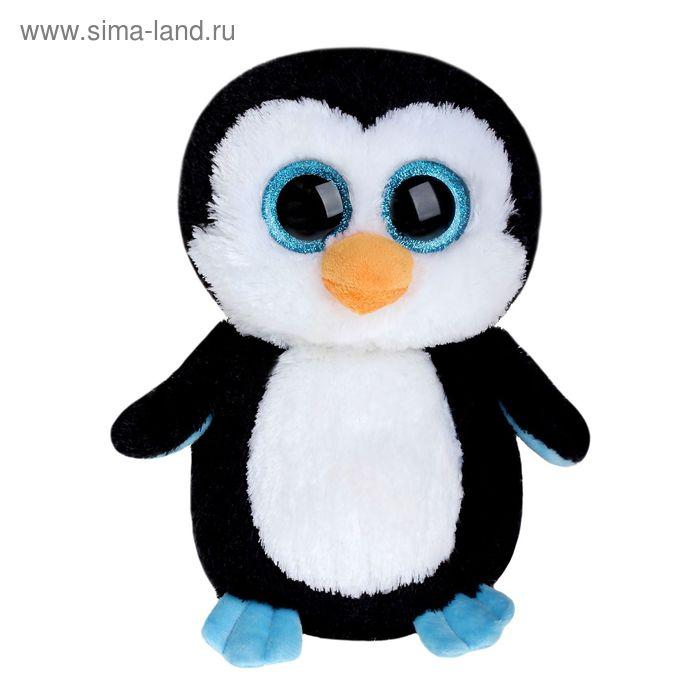 Мягкая игрушка «Пингвин Waddles»