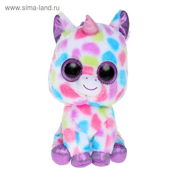 Мягкая игрушка «Единорог Wishful»