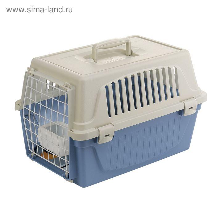 Переноска Ferplast Atlas  10 Organizer для кошек и собак