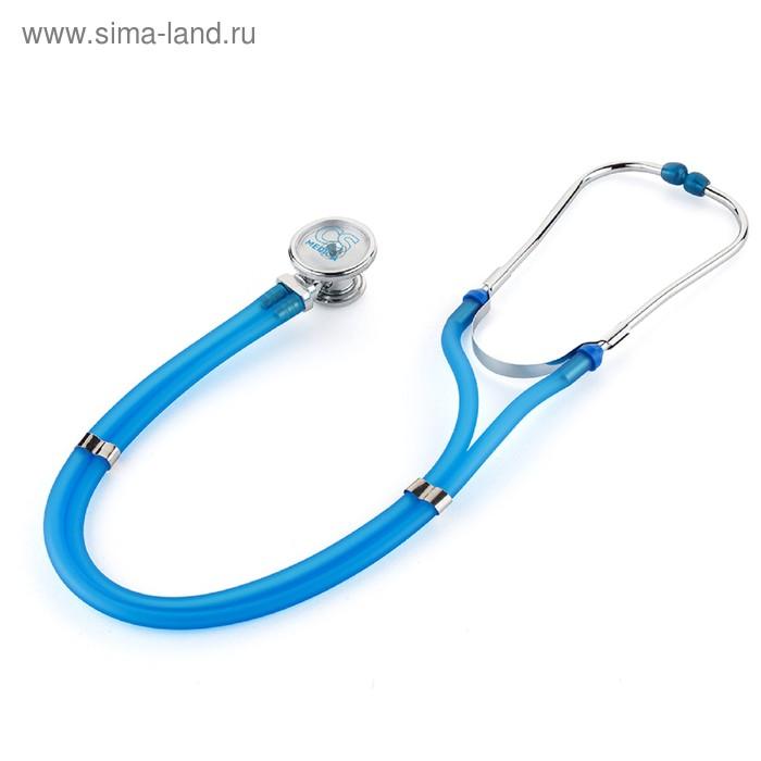 Стетофонедоскоп CS Medica CS-421 (голубой)