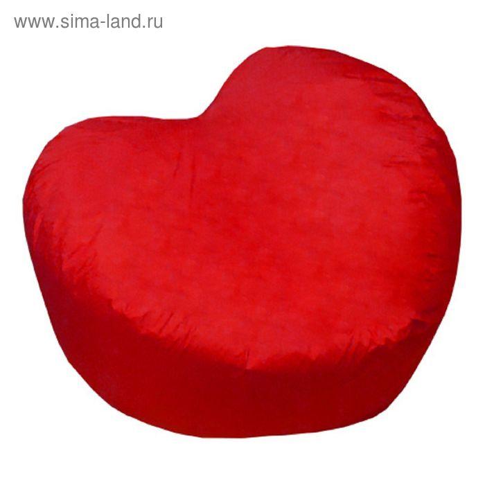 Кресло-мешок Сердце кресло, ткань нейлон