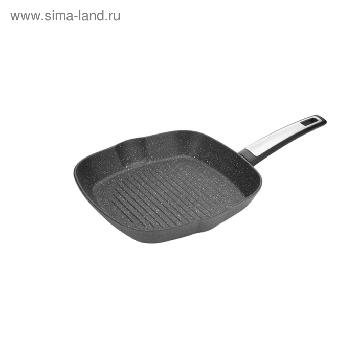Сковорода для грилования i-PREMIUM Stone 26 x 26 см (602466)