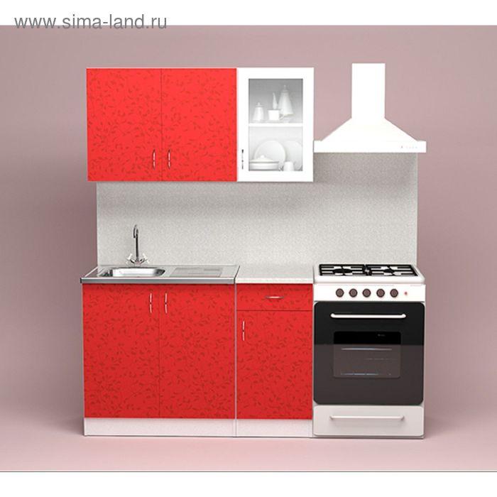 Кухонный гарнитур Анисия Весна 1200