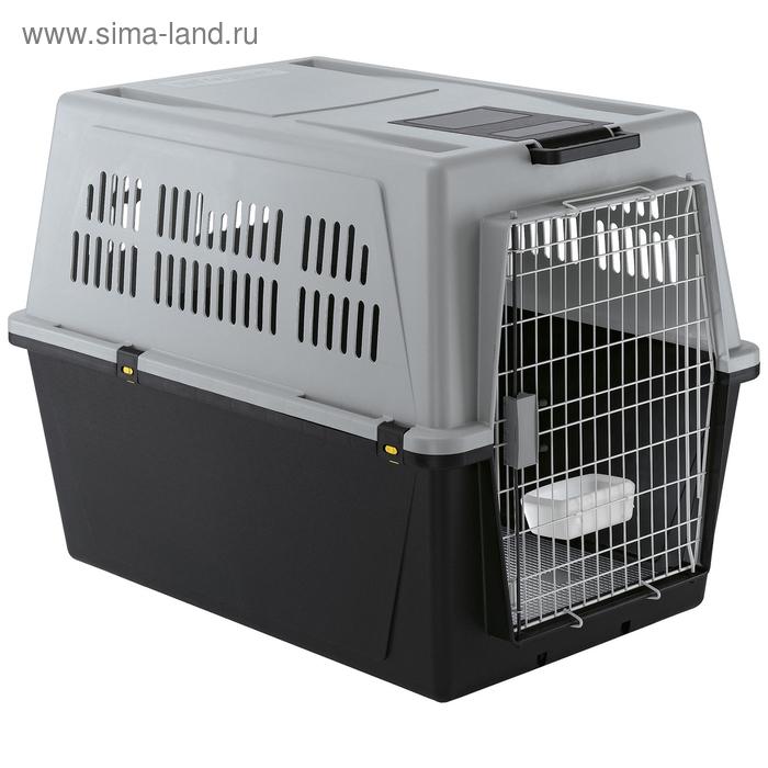 Переноска Ferplast Atlas  70 PROFESSIONAL для очень крупных собак, 101 х 68,5 х 75, 5 см