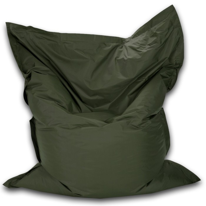 Кресло-мешок Мат макси, ткань нейлон, цвет хаки