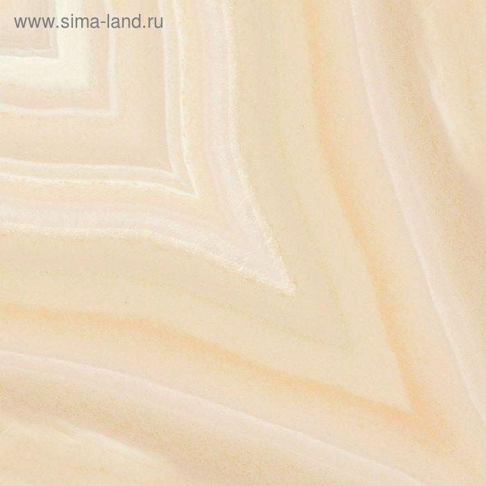 Плитка напольная Agat AW4E012D-41, бежевая, 440х440 мм (1,74 м.кв)