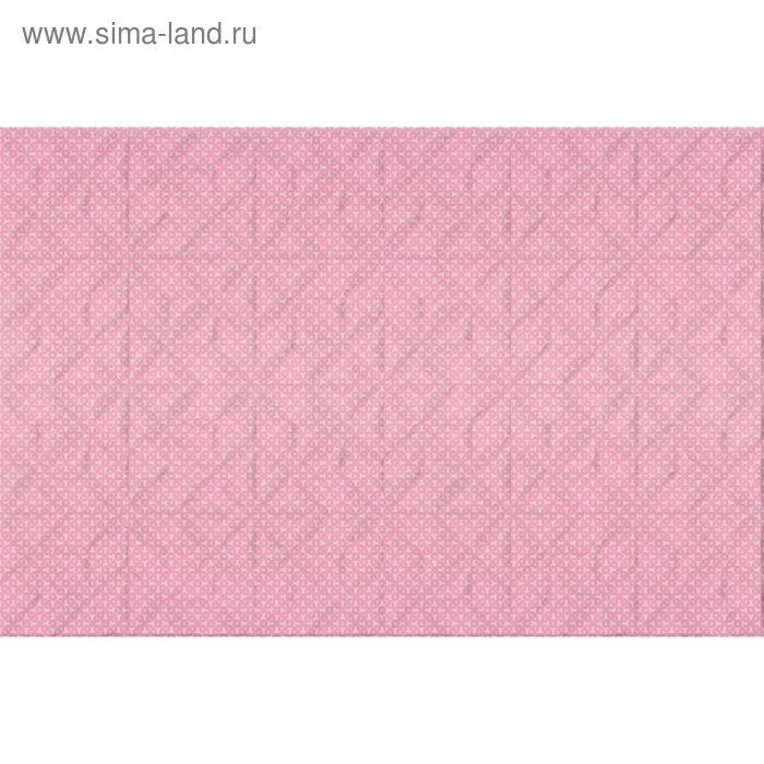 Облицовочная плитка Aster AEN121D, фиолетовая, 300х450 мм (1,35 м.кв)