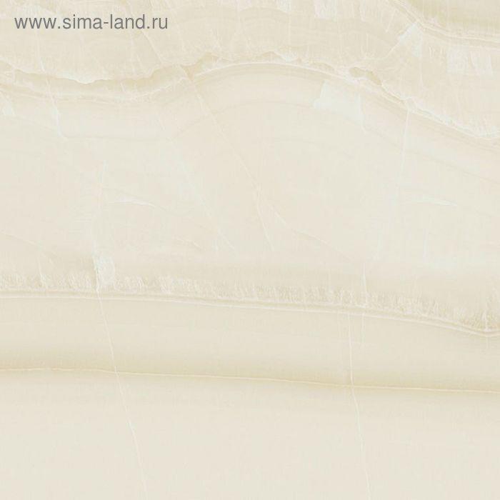 Керамогранит глазурованный Elfin C-EF4R012D, бежевый, 420х420 мм (1,41 м.кв)