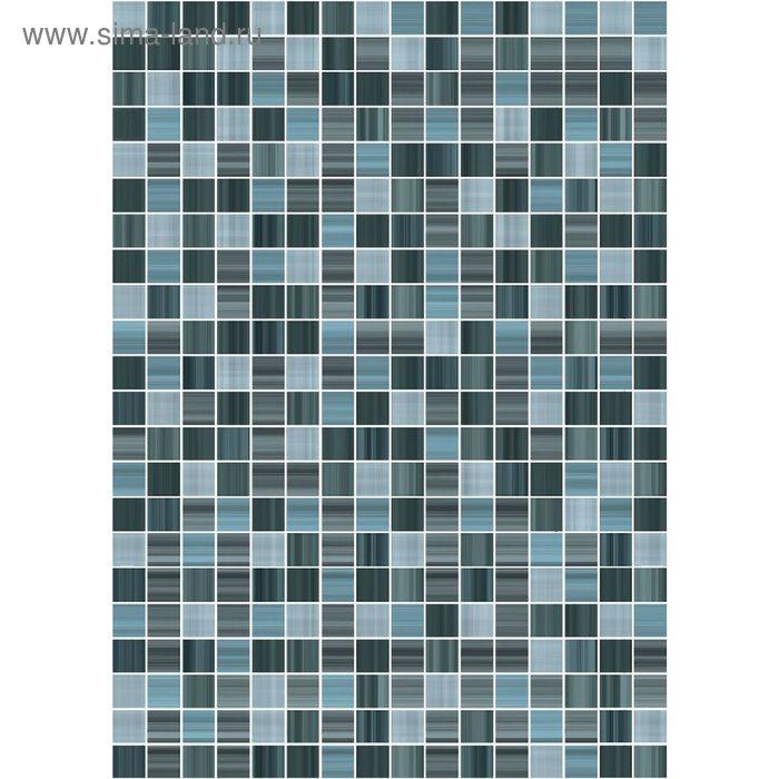 Облицовочная плитка Motive MFM341D, серо-голубая, 250х350 мм (1,4 м.кв)