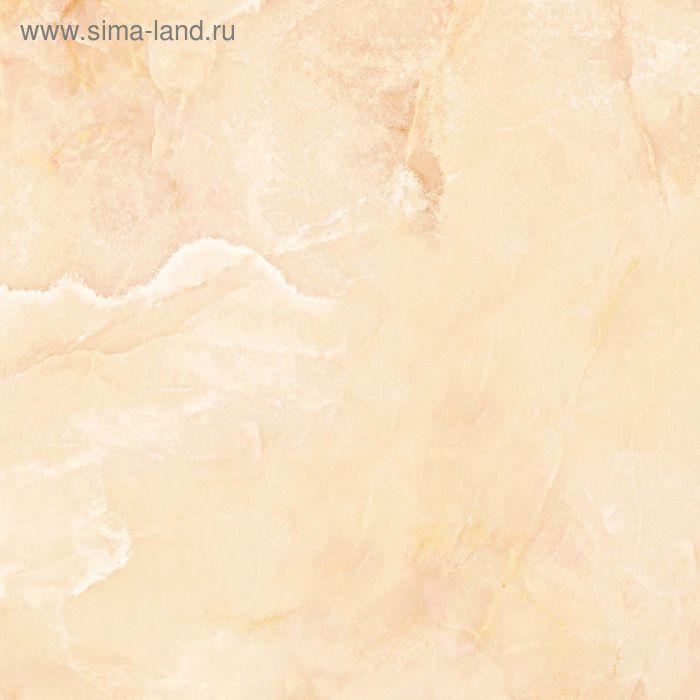 Керамогранит глазурованный Lati C-LA4R012D, бежевый, 420х420 мм (1,41 м.кв)