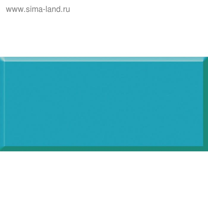 Облицовочная плитка Relax RXG131, морская волна, 200х440 мм (1,05 м.кв)