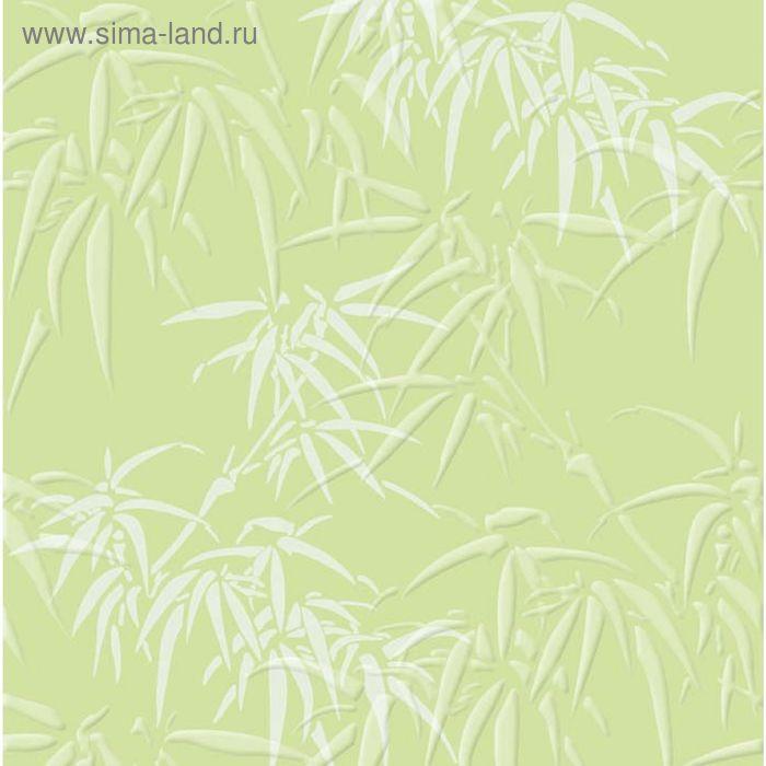 Керамогранит глазурованный Jungle JU4P022R Джангл, зелёный, 326х326 мм (1,17 м.кв)