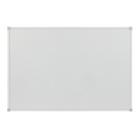 Доска магнитно-маркерная 45х60 см, лаковое покрытие, алюминиевая рама