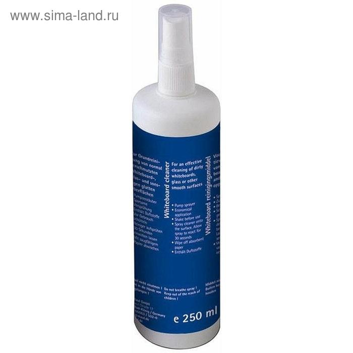 Спрей для очистки маркерных досок Maul Hebel 250 мл