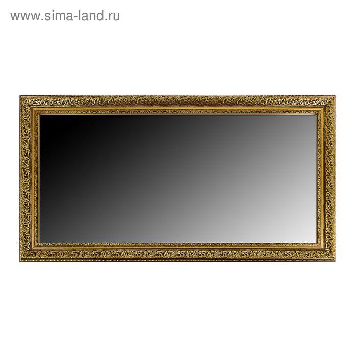 "Зеркало ""Верона"" золото 500х950"