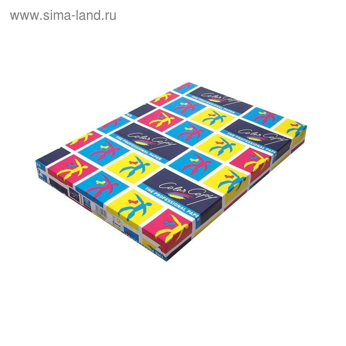 Бумага Color Copy А3 300г 125л SRA3 450*320мм, 160%CIE