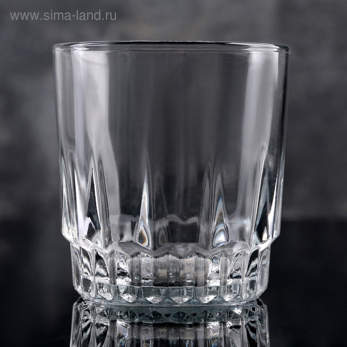 "Стакан штабелируемый 300 мл ""Грация"""
