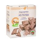 Подушечки из полбы с какао и молоком «Вастэко», 200 г