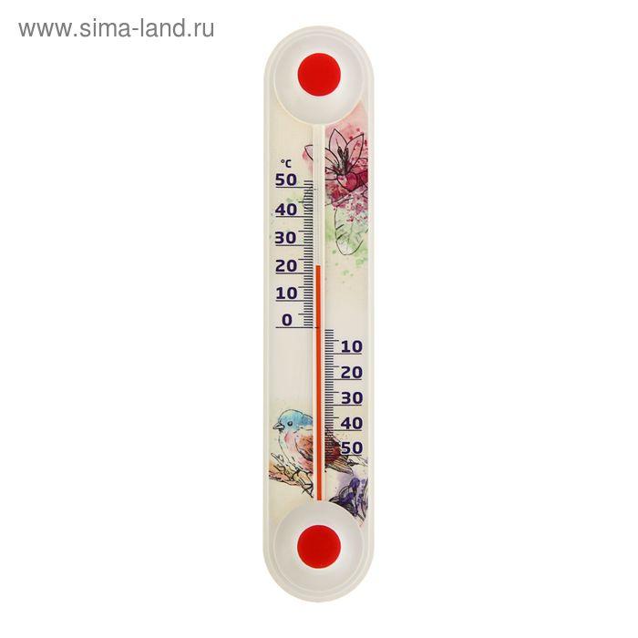 Термометр бытовой ТБ-3-М1 исп.11 Птицы