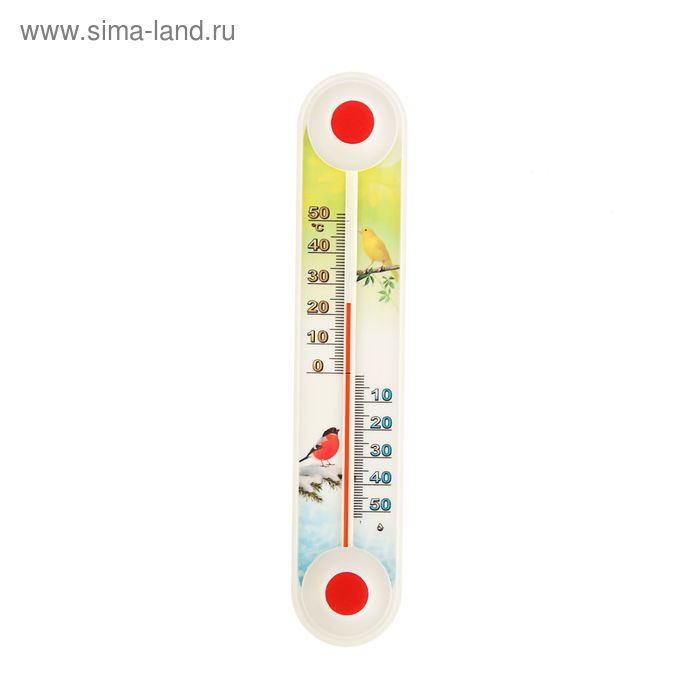 Термометр бытовой ТБ-3-М1 исп.11 Птицы-1