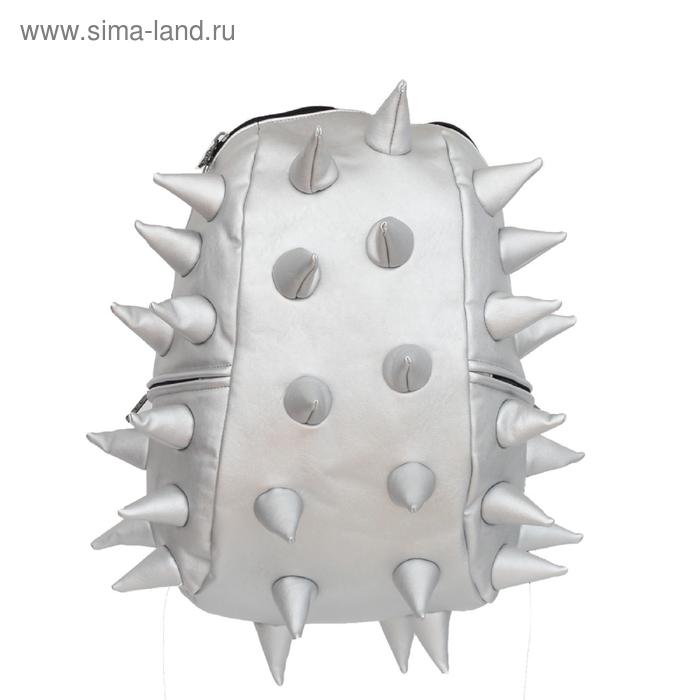 Рюкзак каркас MadPax Rex Full 46*36*20 Heavy Metal Spike Silver серебро