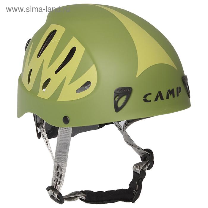 Каска Camp ARMOUR / GREEN/L.GREEN