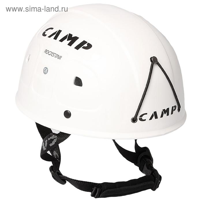Каска Camp ROCK STAR / WHITE