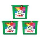 Капсулы с гелем Ariel Liquid Capsules Color & Style, 23×28,8 г