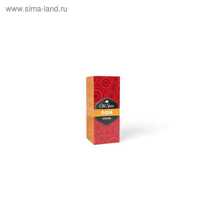 Твёрдый дезодорант Old Spice Noir, стик, 50 мл