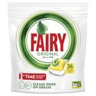 Капсулы Fairy All in 1 для посудомоечных машин, 39 шт