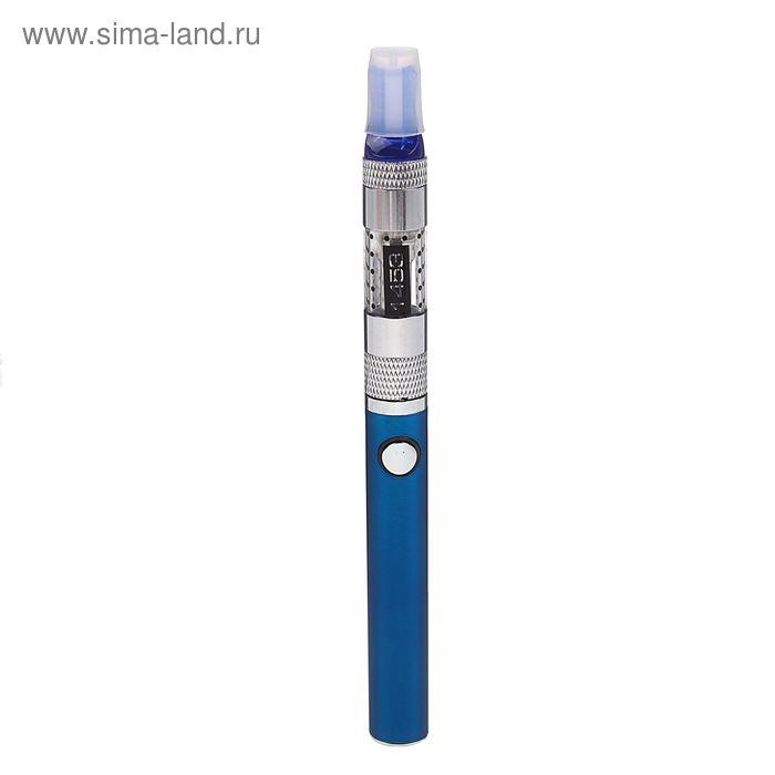 Электронный испаритель 650 mAh, синий
