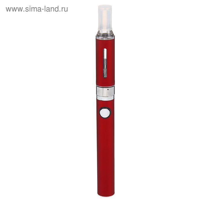 Электронный испаритель 650 mAh, EVOD, красный 15х2х6