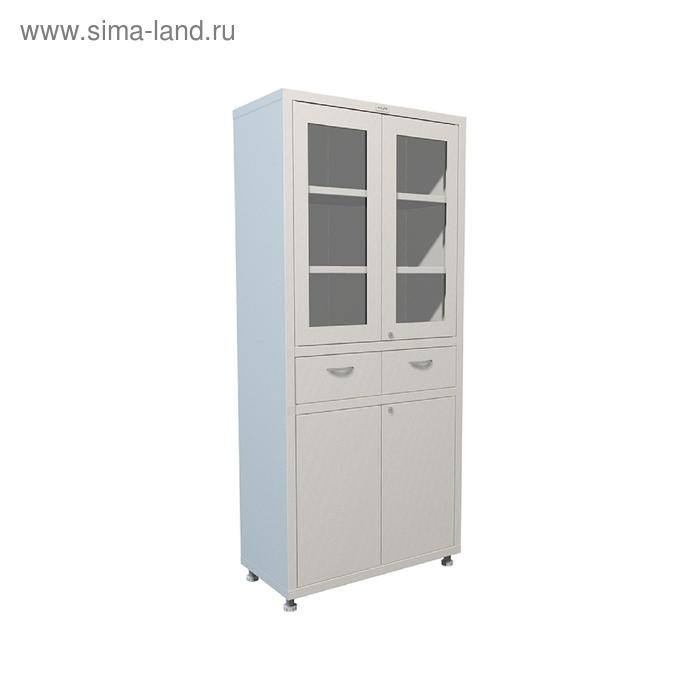 Шкаф медицинский МД 2 1780 R-1
