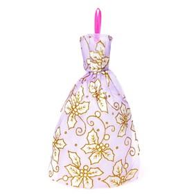 """Одежда для кукол """"Платье для принцессы"""", МИКС"""