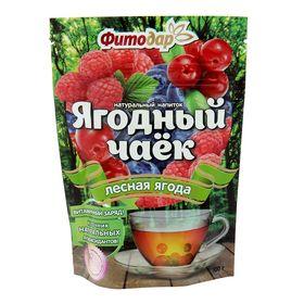 """Ягодный чаёк """"Фитодар"""" """"Лесная ягода"""", 100 г"""