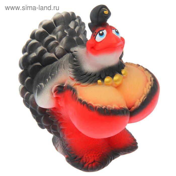"""Копилка """"Курица №2"""" 13 см"""