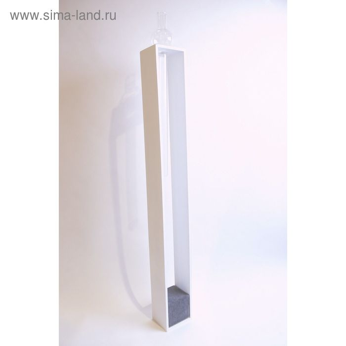 Настенный держатель для цветов, 100 см