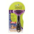 Фурминатор FURminator Short Hair Large Cat 7 см для кошек больших короткошерстных пород