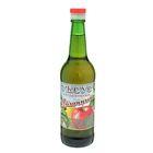 Уксус яблочный натуральный, 6%, 500 мл, стекло